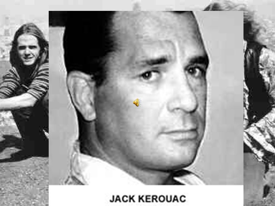 Jack KEROUAC , GLI HAIKU and BEAT GENERATION