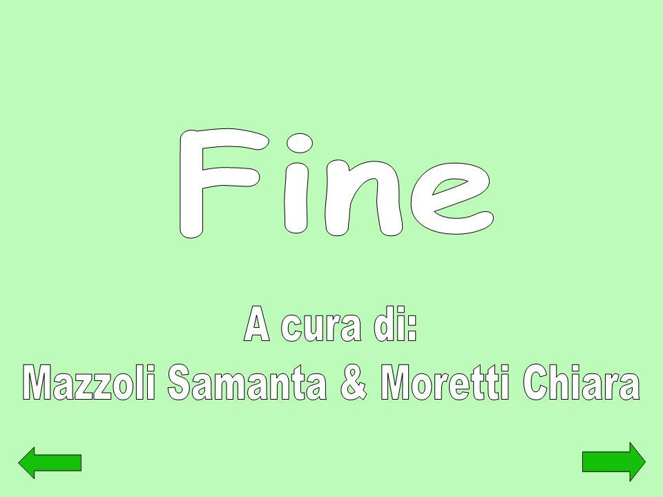 Mazzoli Samanta & Moretti Chiara