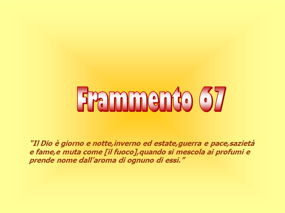 Frammento 67