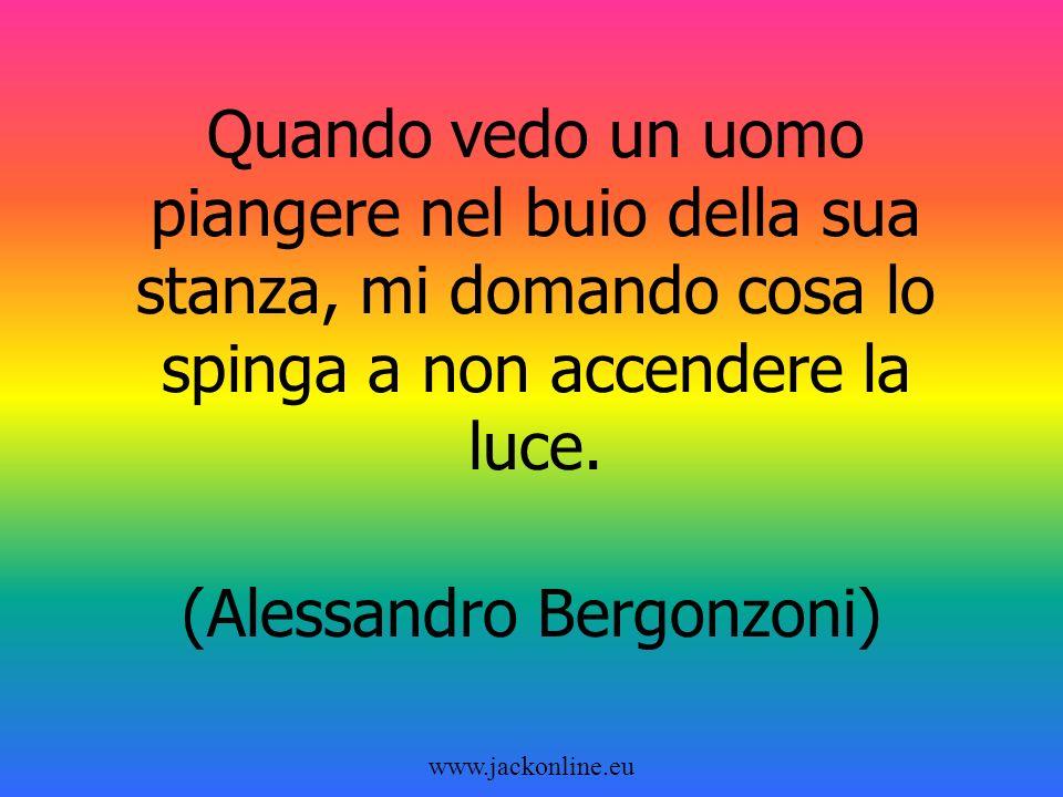 (Alessandro Bergonzoni)
