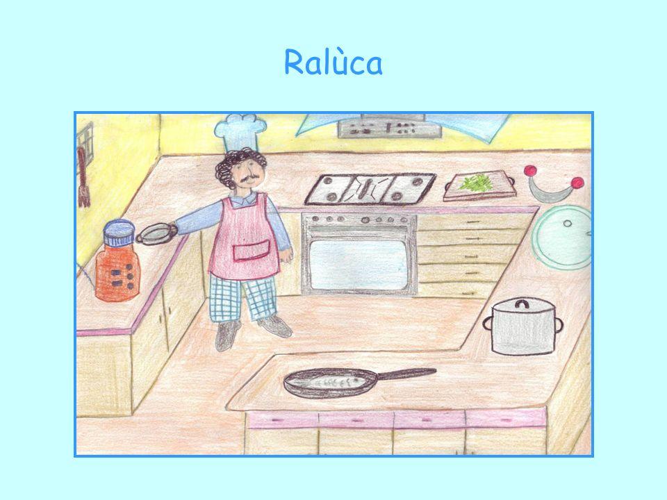 Ralùca
