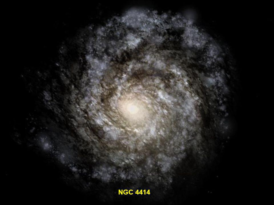 NGC 4414