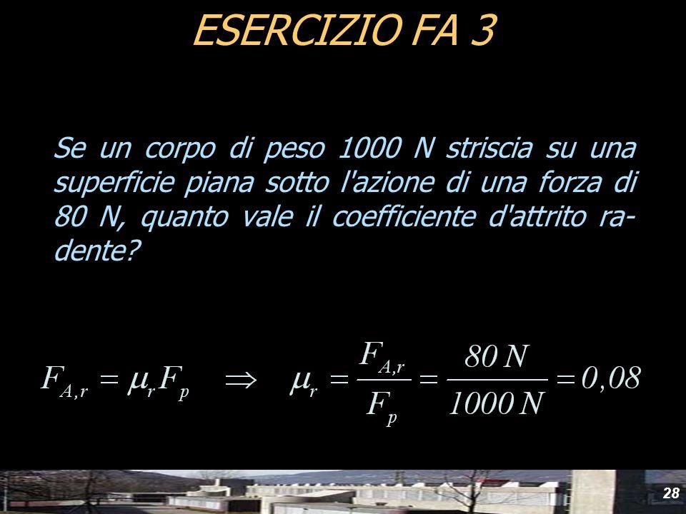 yyd ESERCIZIO FA 3.