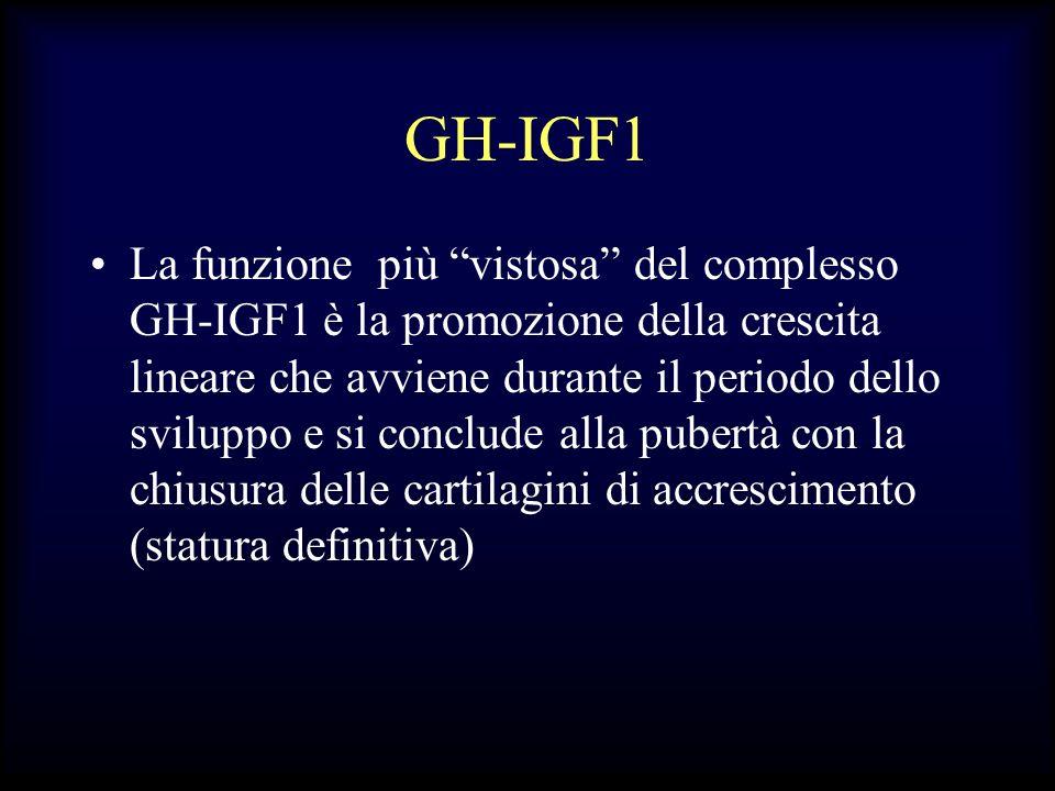 GH-IGF1