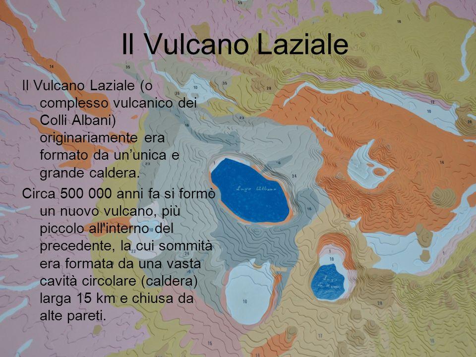 Il Vulcano Laziale