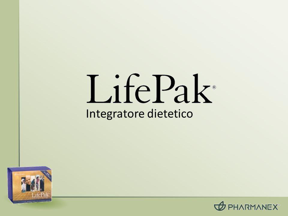Integratore dietetico