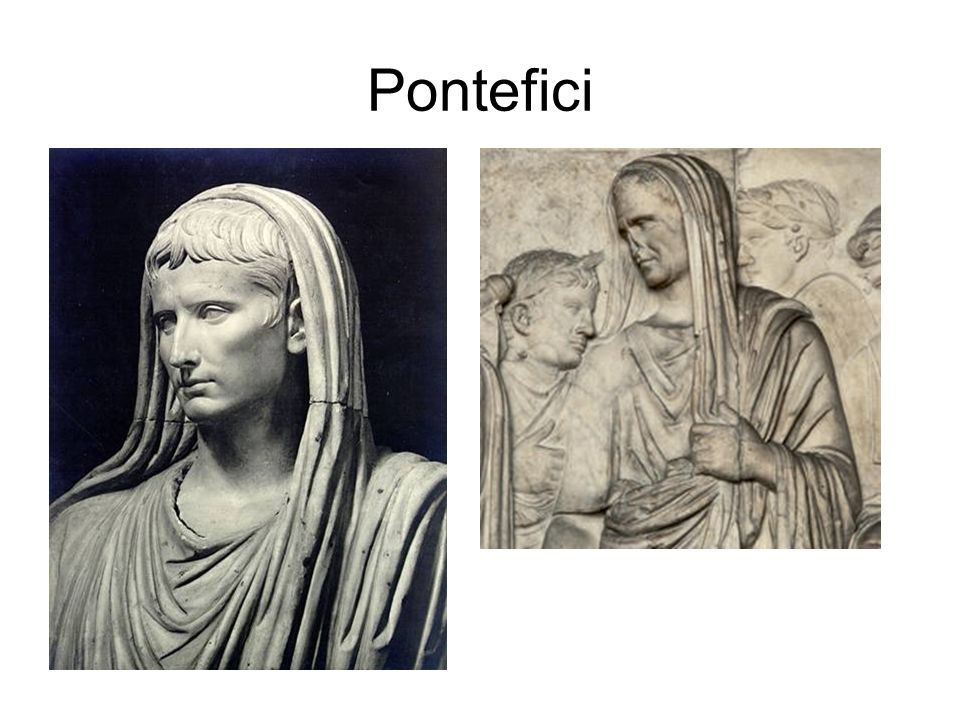 Pontefici