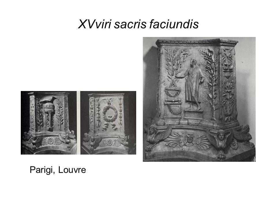 XVviri sacris faciundis