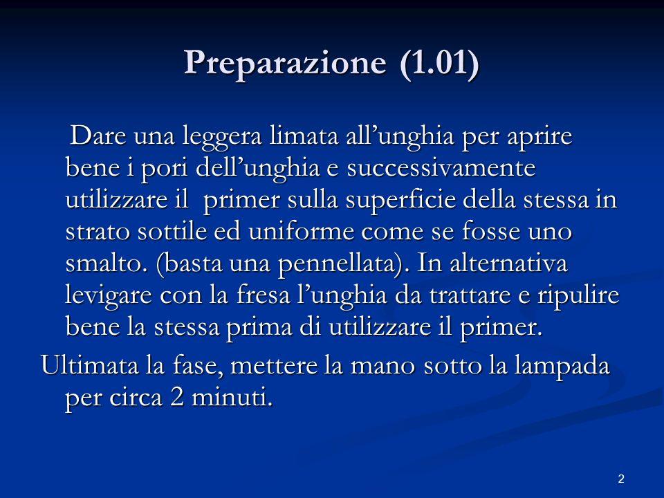 Preparazione (1.01)