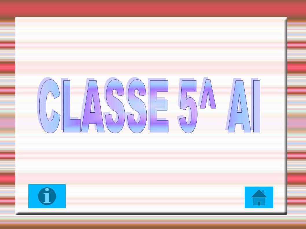 CLASSE 5^ AI