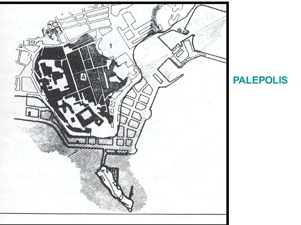 PALEPOLIS