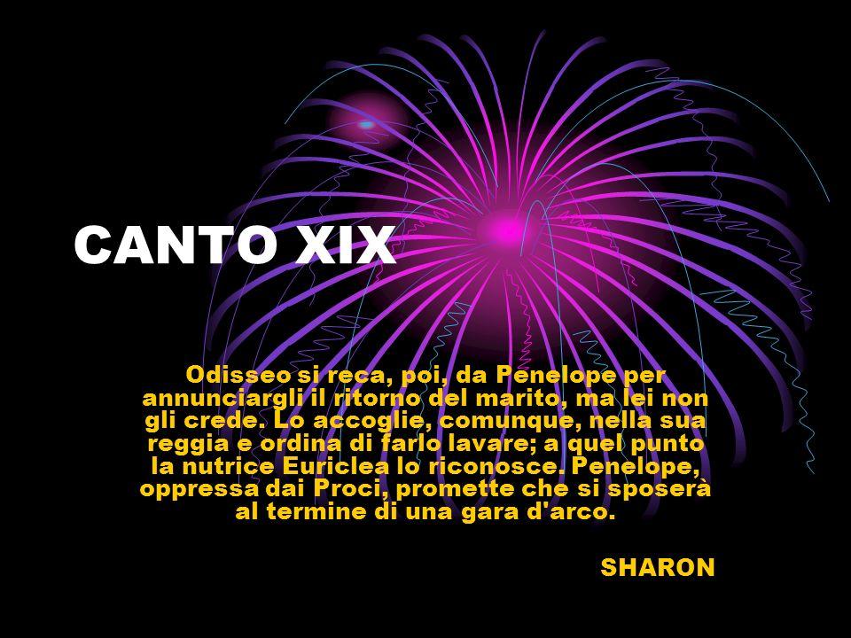 CANTO XIX