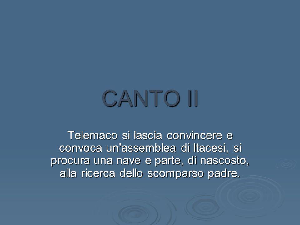 CANTO II