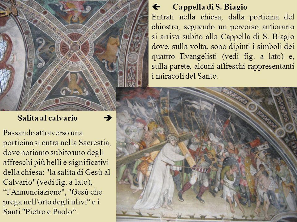  Cappella di S. Biagio