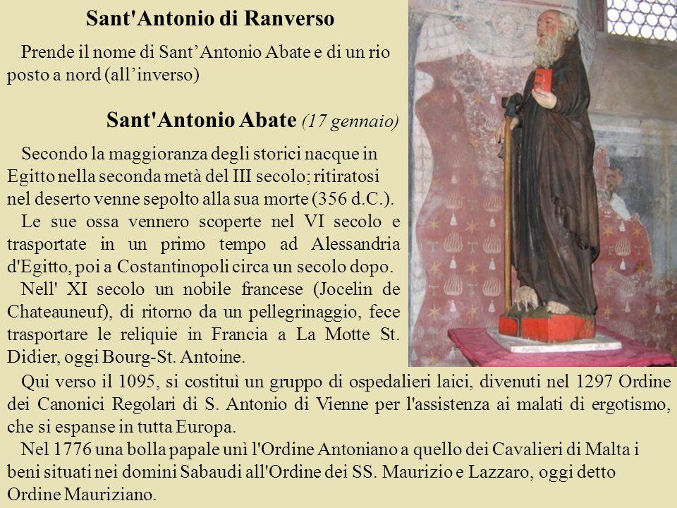 Sant Antonio di Ranverso