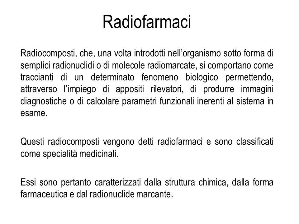 Radiofarmaci