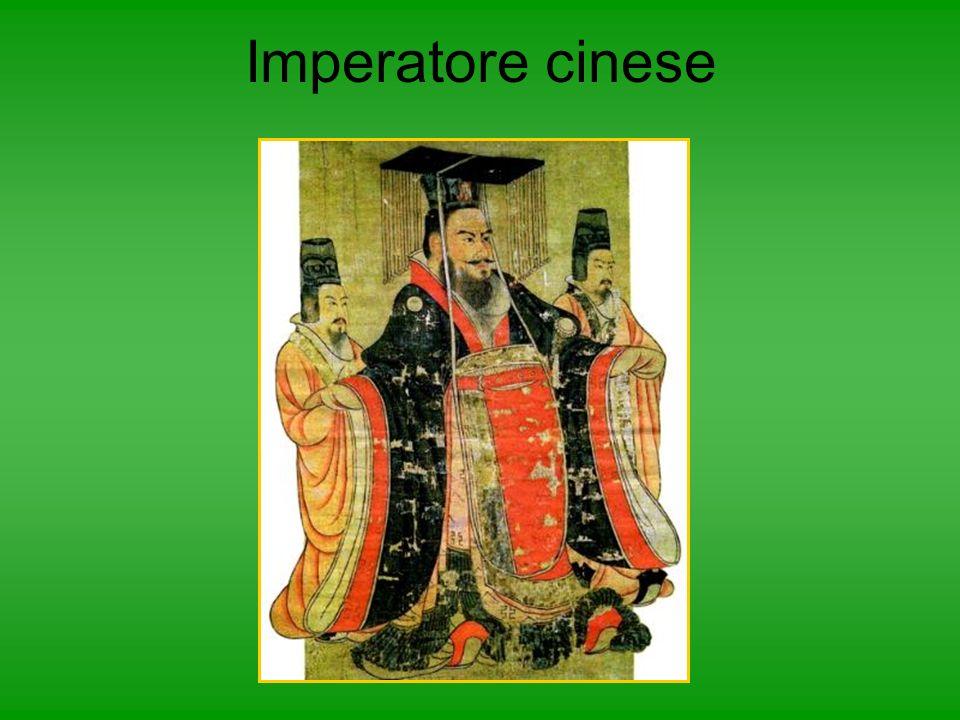 Imperatore cinese