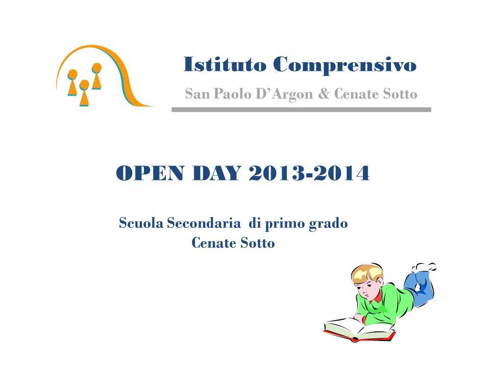 Istituto Comprensivo San Paolo D'Argon & Cenate Sotto