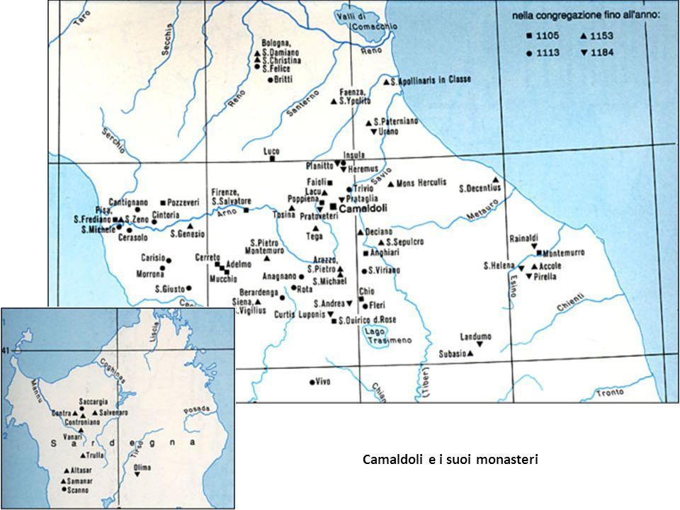 Camaldoli e i suoi monasteri