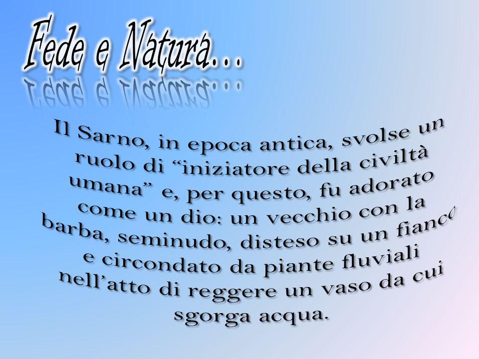 Fede e Natura…