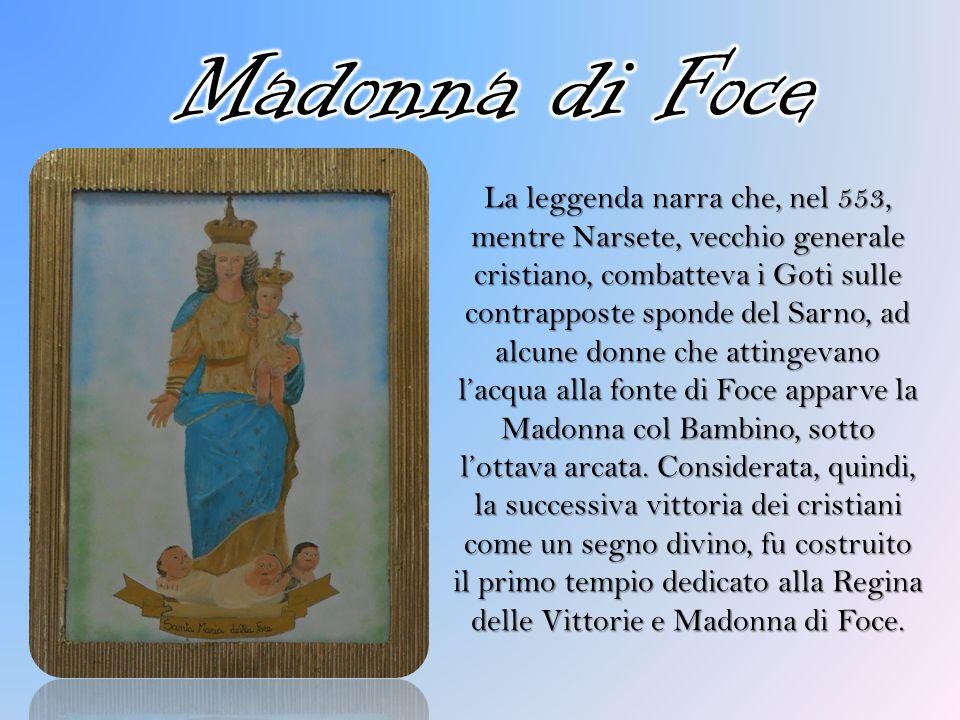 Madonna di Foce
