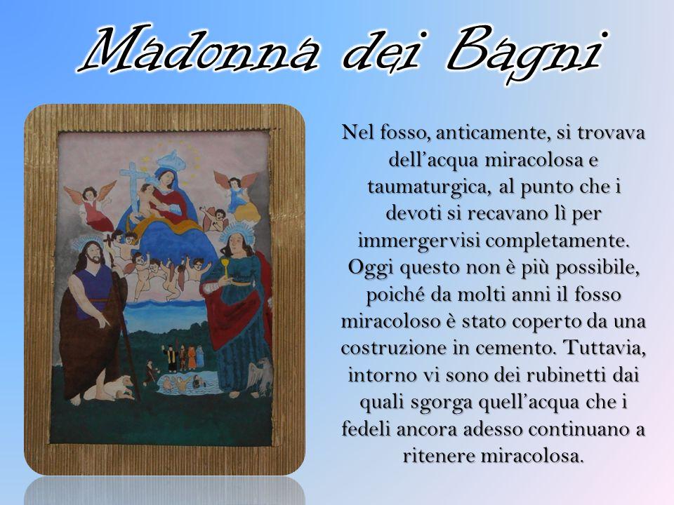 Madonna dei Bagni