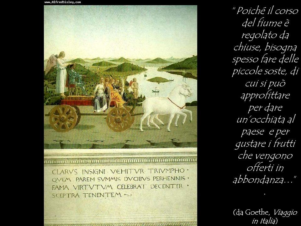(da Goethe, Viaggio in Italia)