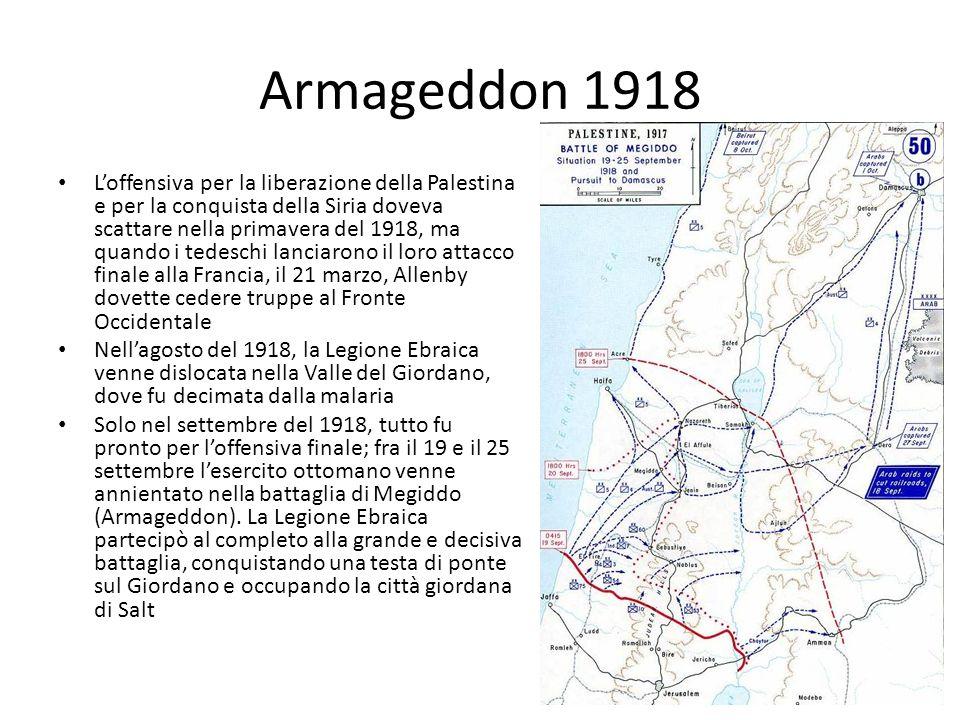 Armageddon 1918