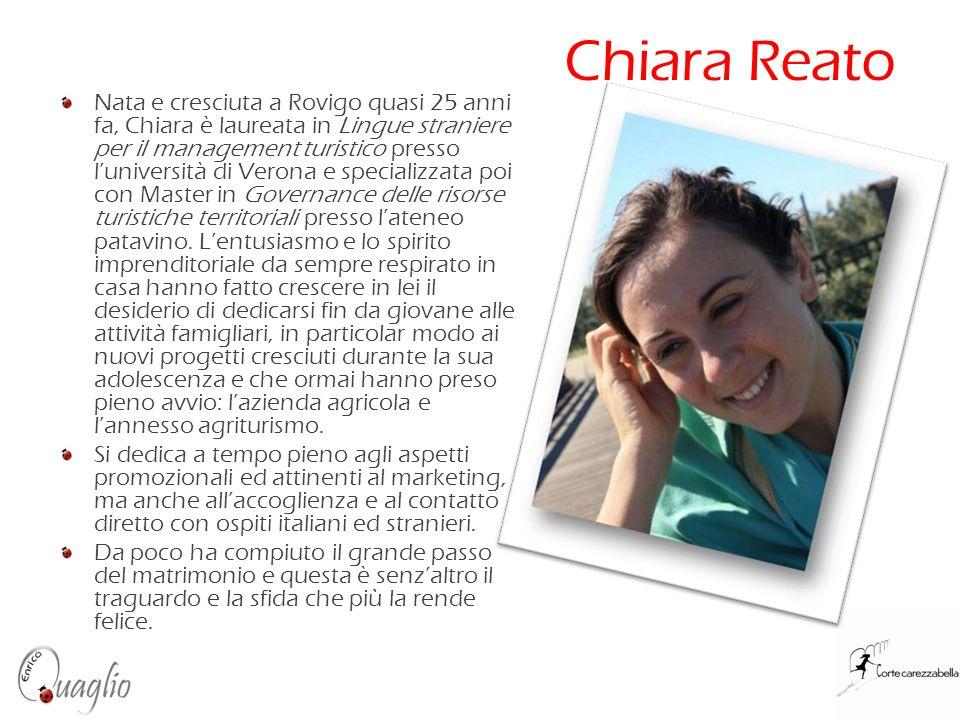 Chiara Reato