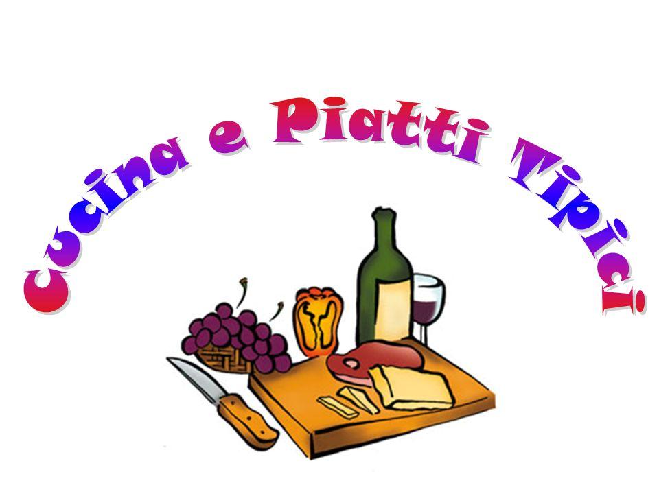 Cucina e Piatti Tipici