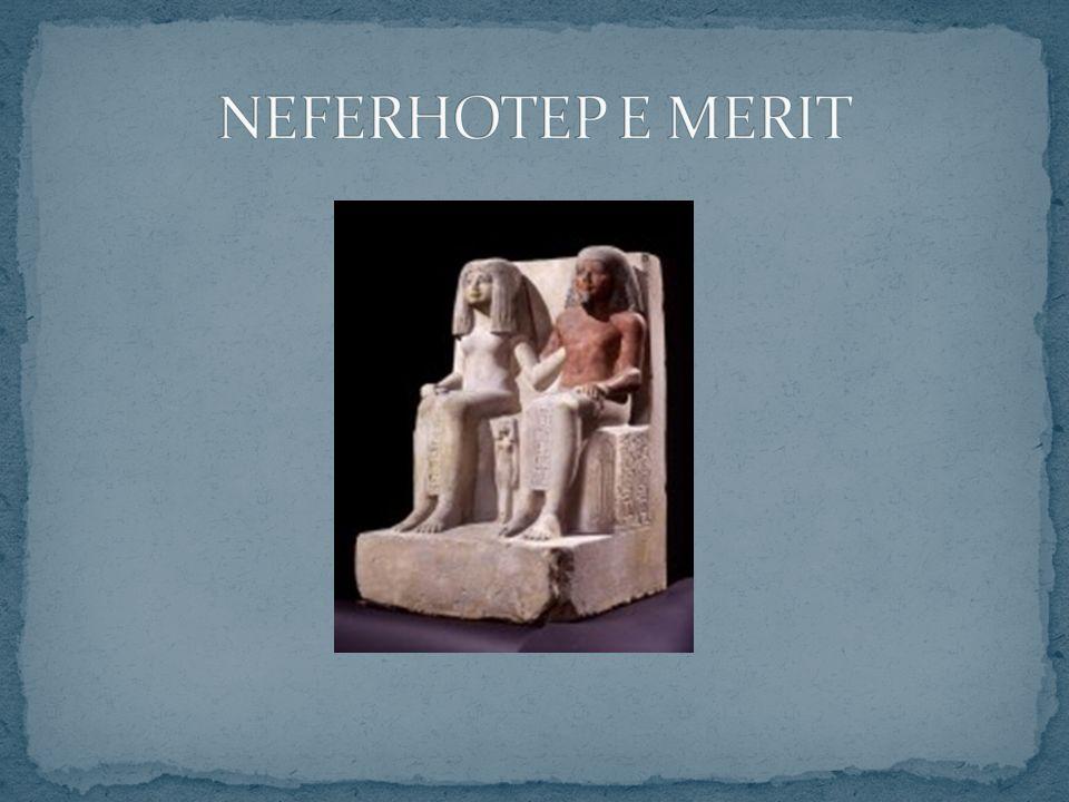 NEFERHOTEP E MERIT