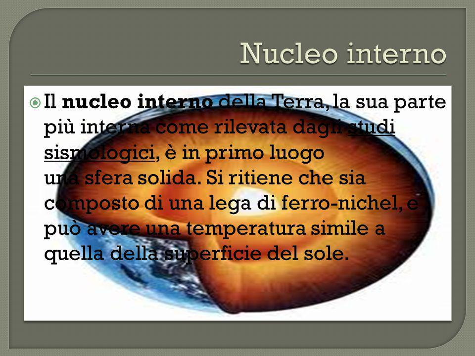 Nucleo interno