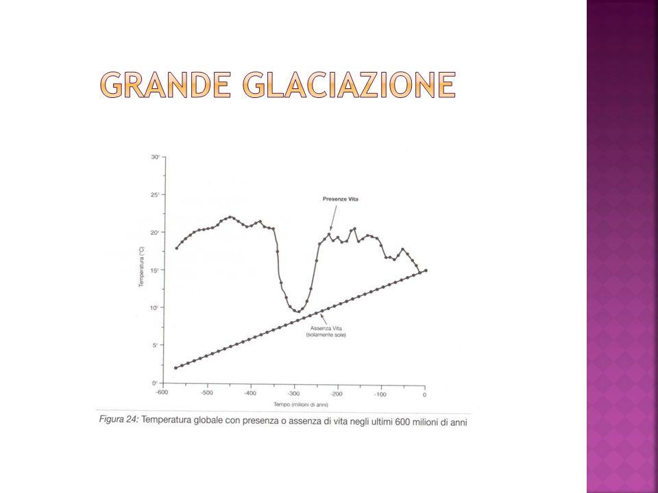 GRANDE GLACIAZIONE