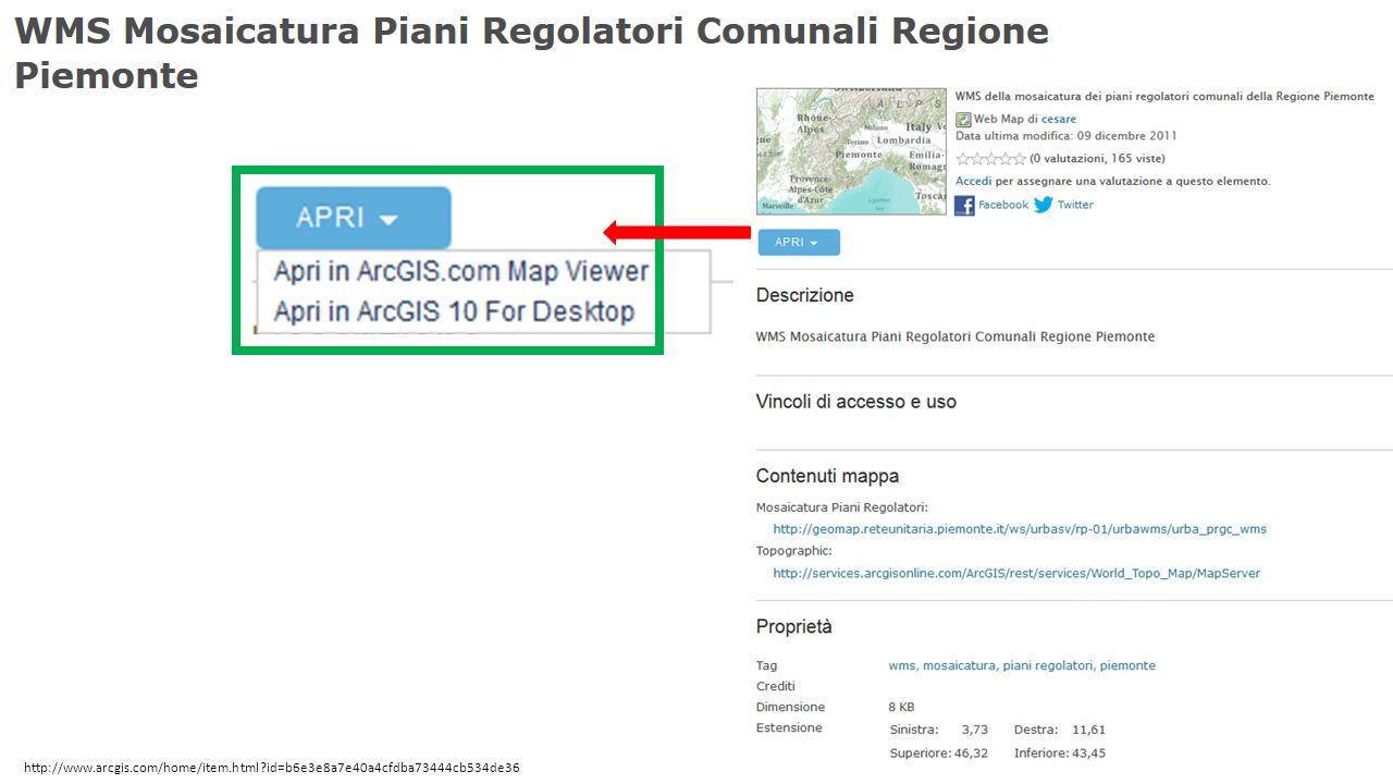 http://www. arcgis. com/home/item. html