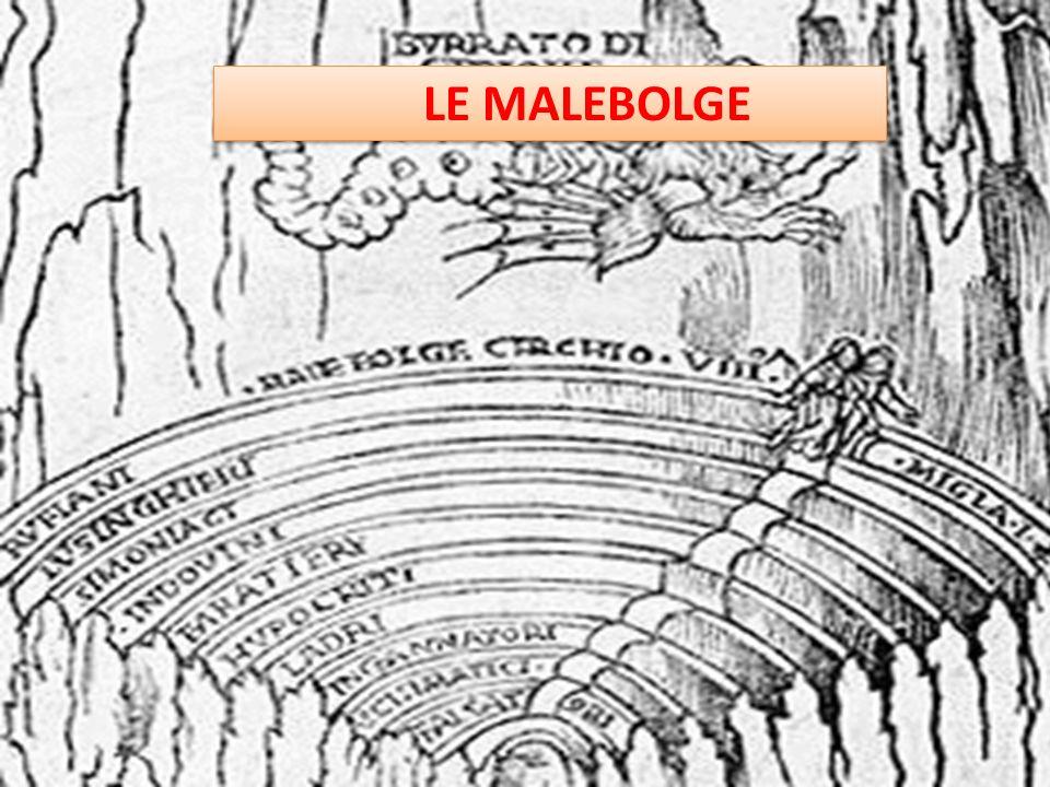 LE MALEBOLGE