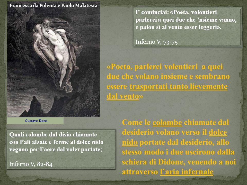 Francesca da Polenta e Paolo Malatesta