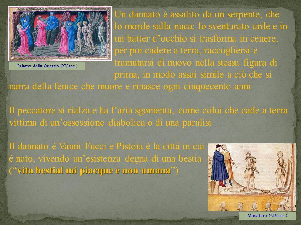 Priamo della Quercia (XV sec.)