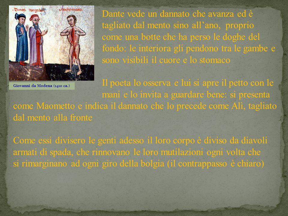 Giovanni da Modena (1410 ca.)