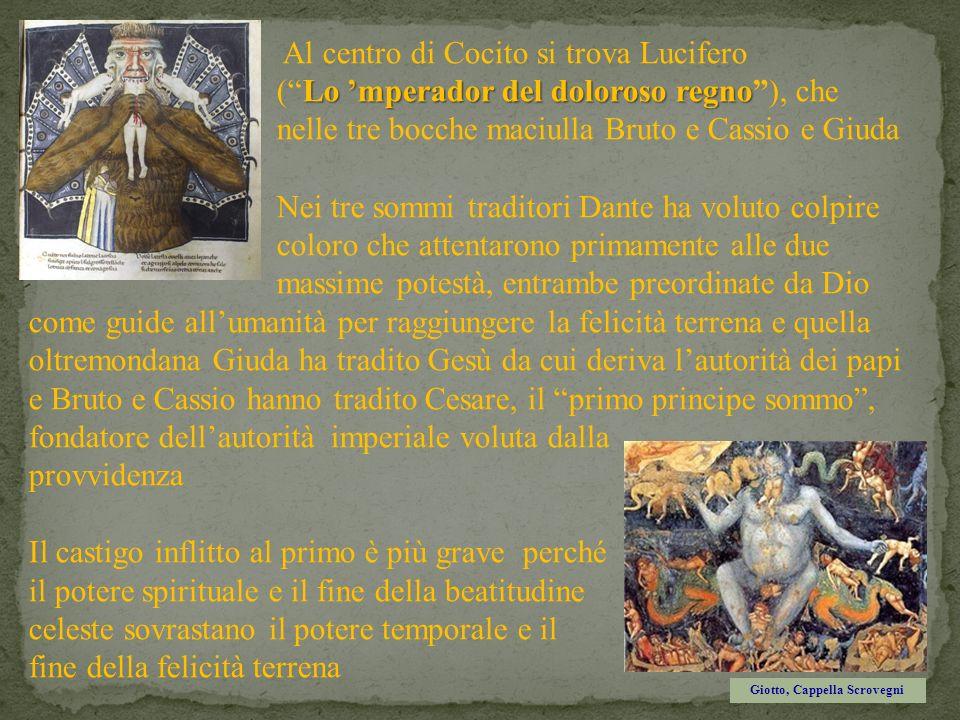 Giotto, Cappella Scrovegni