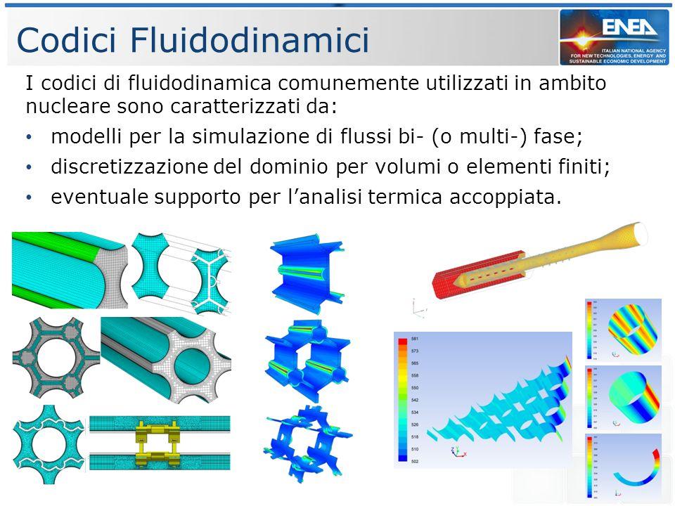 Codici Fluidodinamici