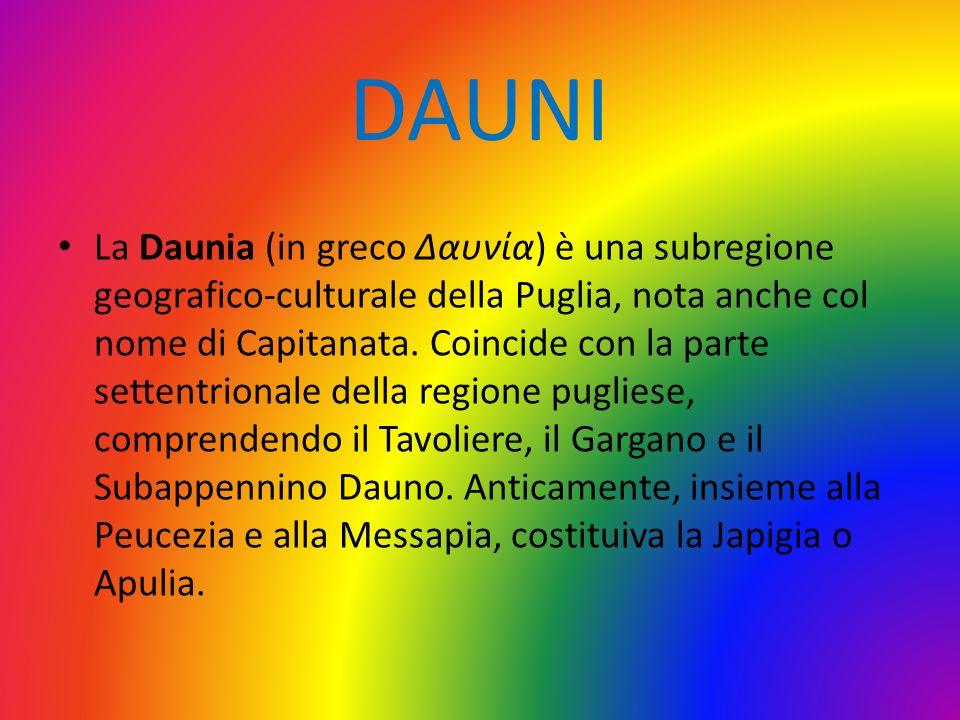 DAUNI
