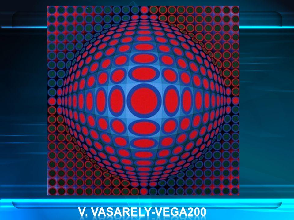v. vasarely-vega200