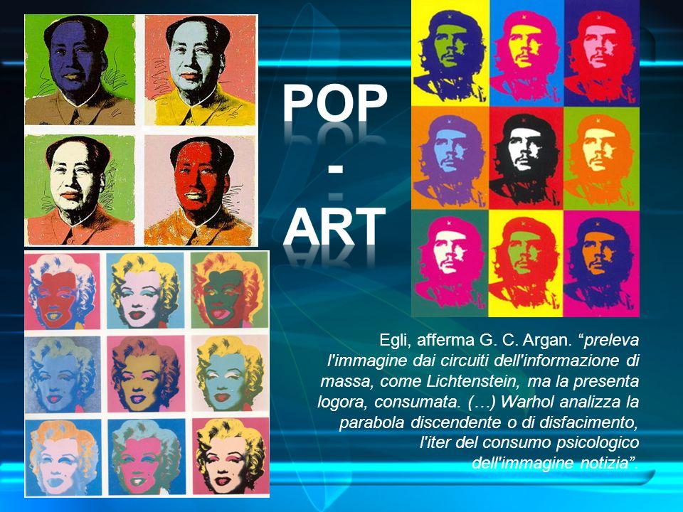 Pop - art.