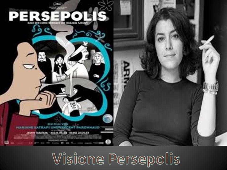Visione Persepolis