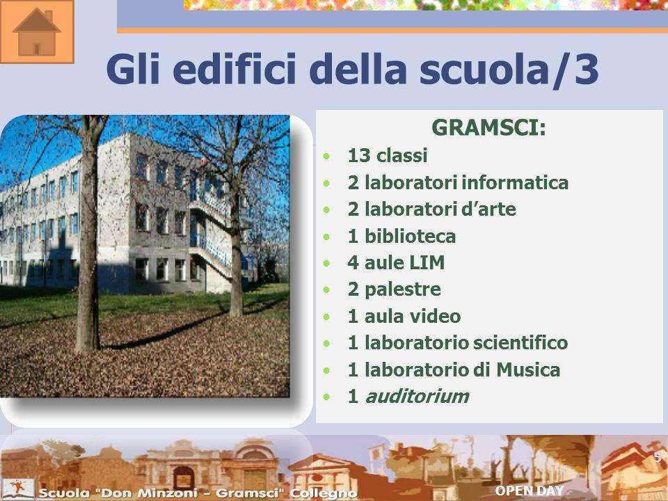 Gli edifici della scuola/3