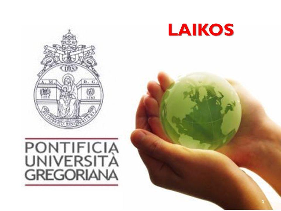 LAIKOS