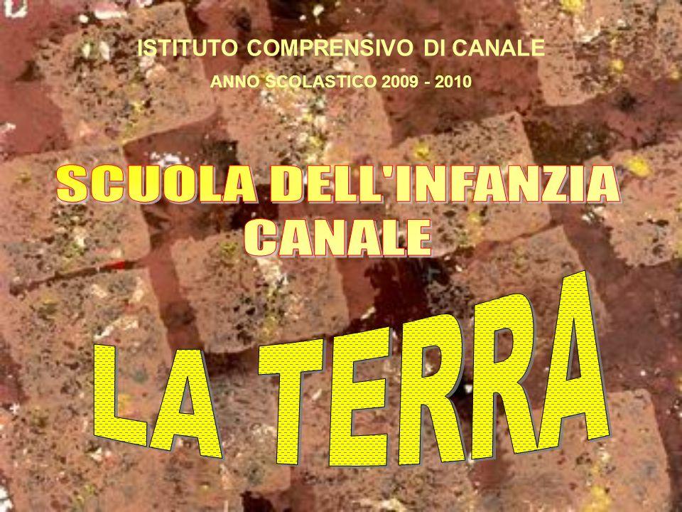 ISTITUTO COMPRENSIVO DI CANALE