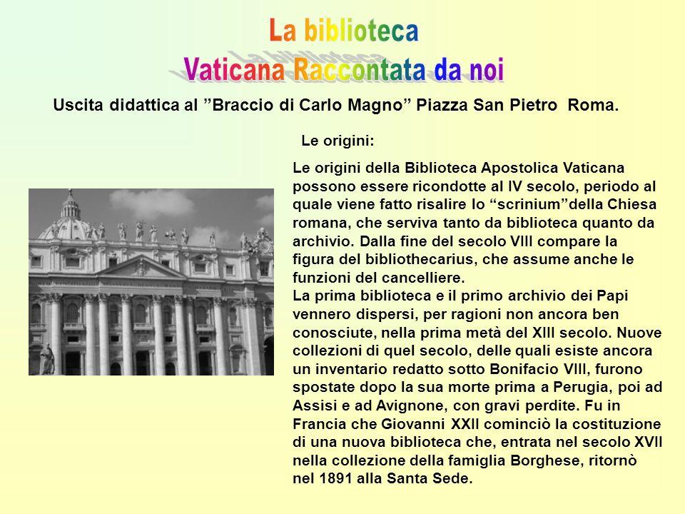 Vaticana Raccontata da noi