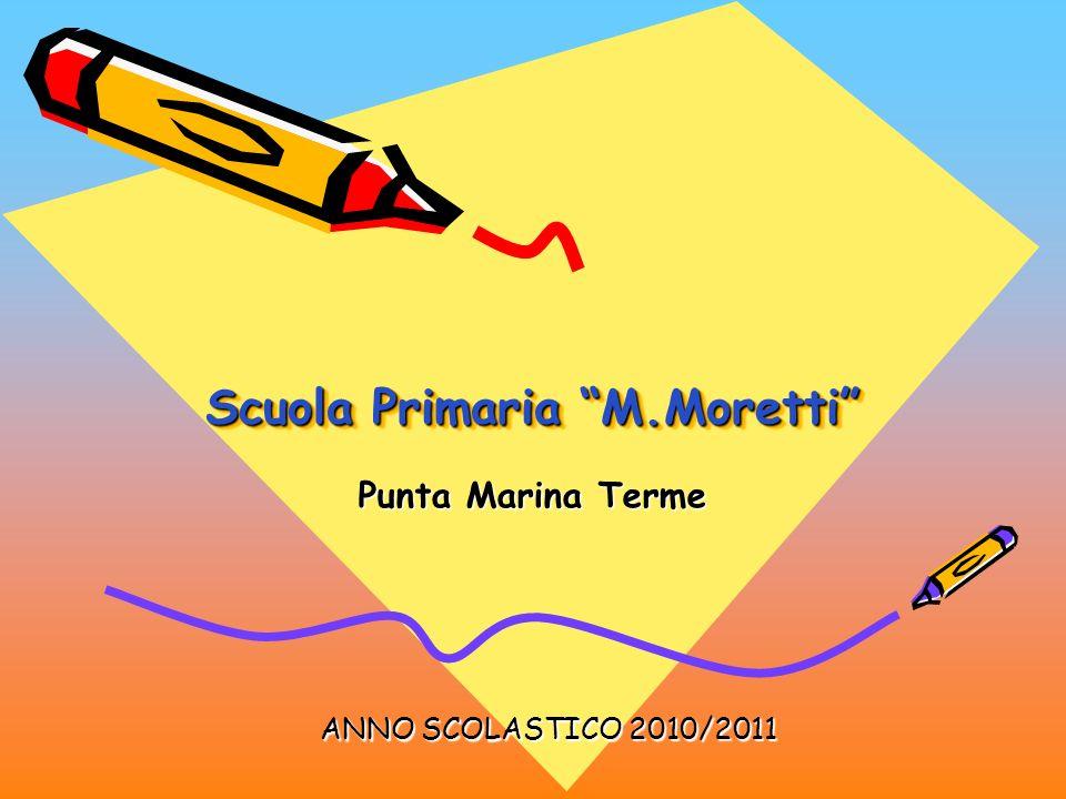 Scuola Primaria M.Moretti