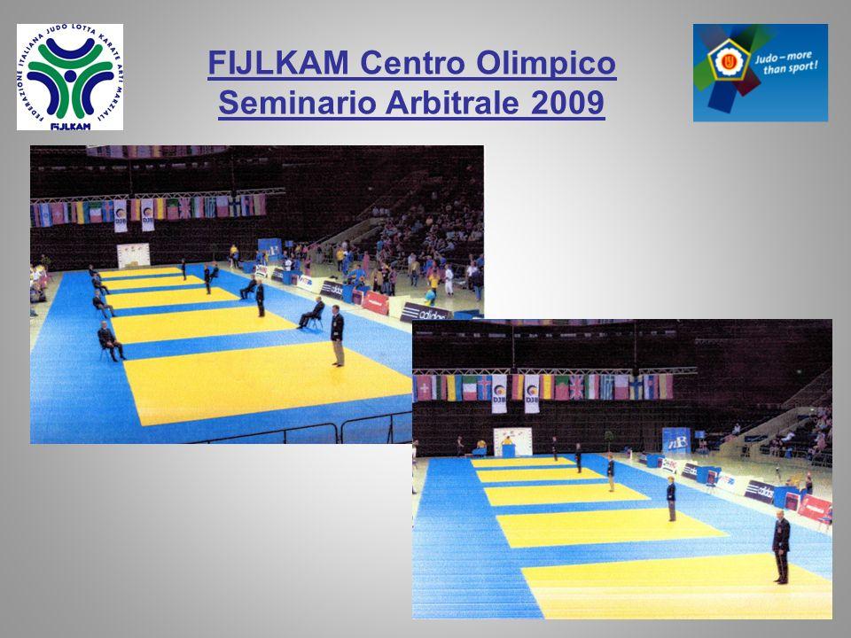 FIJLKAM Centro Olimpico